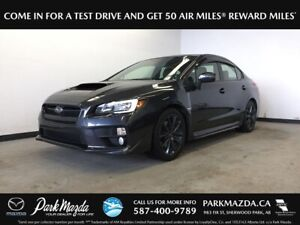 2016 Subaru WRX AWD - Bluetooth, Backup Cam, NAV, Heated Front S