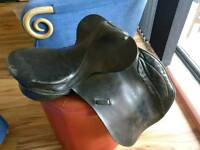 Horse saddle, helmets, harnesses, reins, and bits**REDUCED TO SELL-URGENT***