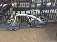 BICYCLES FOR YOU FOLDING BIKE 1