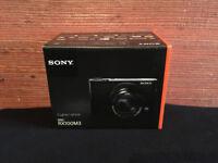 Sony RX100 III (Mk3) Camera