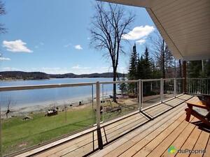295 000$ - Chalet à vendre à Notre-Dame-de-Pontmain Gatineau Ottawa / Gatineau Area image 2