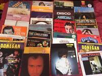 58x records Joblot LPs