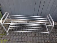 Ikea shoe storage rack