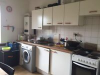 four bedrooms on level 3 with free parking area