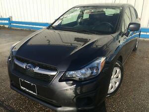 2014 Subaru Impreza 2.0i AWD *AUTOMATIC* Kitchener / Waterloo Kitchener Area image 1
