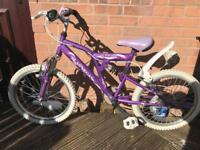 Cheap 20 inch girls bike
