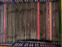 Collection of 70 White Dwarf Magazines