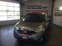 2011 Nissan Quest 3.5 SV Nissan CPO interest Rates Starting at 0