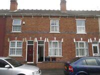 Holloway Street, Woverhampton, WV1 2SY