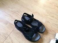 Men's Slazenger sandles