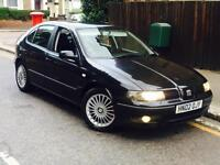 SEAT LEON CUPRA 1.8 20V TURBO VERY FAST LIKE AUDI BMW LEXUS MERCEDES SWAP PX HONDA SUBARU FORD