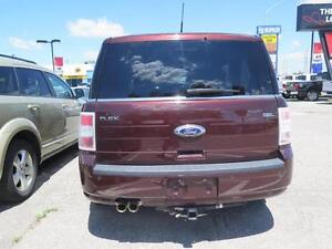 2012 Ford Flex SEL FWD Cambridge Kitchener Area image 5