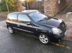 Renault Clio 1.2,2003