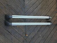 Roof Bars for Vauxhall Insignia