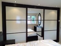 Bedroom & kitchen fitted in london zone with high quality