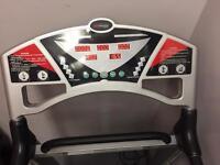 Power plate machine