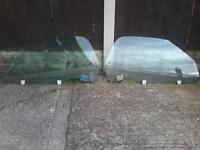 mg tf door glass both sides
