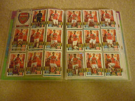 Match Attax 2016- Set of 387 Cards - Full Teams & Badges, Away Kits, Costa Gold