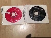 ALIENWARE LAPTOP M18X, M17X R5, R4, R3, R2 & R1 + ALIENWARE DESKTOP RECOVERY CDs