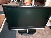 """Kenmark 22LVD02D 22"""" 720p HD LCD Television"""