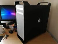Intel Mac Pro - Swap PC/Laptop