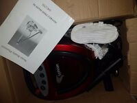 Steam Cleaner BNIB