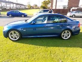 BMW 335d M Sport *F/BMW/SH*
