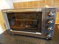 Kenwood Turbo Quartz Oven