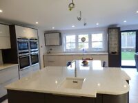 QUARTZ Kitchen Worktops - QUARTZ Kitchen Countertops