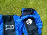 Set vw tyre covers