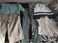 SELECTION OF SIZE 16 CLOTHES VARIOUS ITEMS
