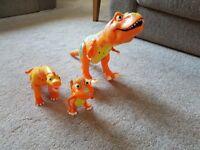 Dinosaur Train Interactives Toys