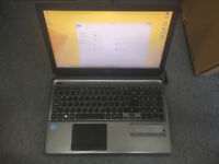 Acer Aspire E1-570 laptop (keyboard and sound fault)