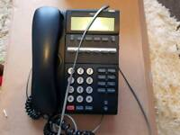Telephone for office set