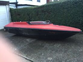 14ft speed boat