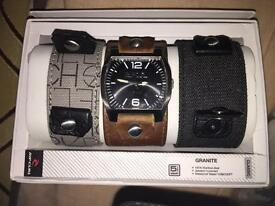 Rip curl Granite interchangeable Watch ⌚️