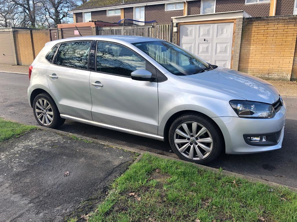 VW Polo 1 4 SEL *PRICE LOWERED* | in Totton, Hampshire | Gumtree