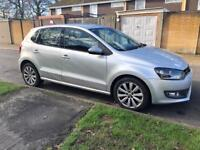 VW Polo 1.4 SEL *PRICE LOWERED*