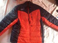 New everlasting puffer jacket