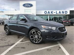 2017 Ford Taurus SHO/0% Fin upto 72 Months!!