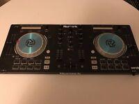Brand New: Numark Mixtrack Pro 3 Decks, Numark HF125 headphones