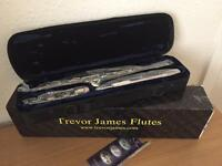 New Old Stock Trevor James 3031E Flute