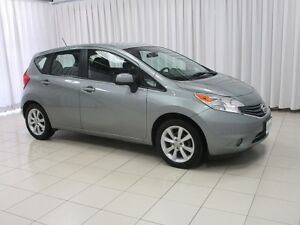 2014 Nissan Versa Don't Miss Out....Nissan Versa Note w/ Alloys,