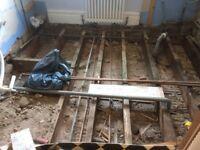 Kitchen fitter ,Bathroom refurbishment