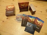 Presonus Studio One V3 - Box and contents discs for V2 x 2