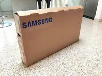 Samsung 32 inch TV - HG32EE460SKXXU - Brand New