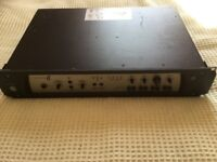 Digidesign 002 interface / rack / audio interface
