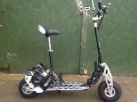 71cc scooter goped NEW