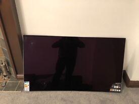 LG55C6 OLED TV