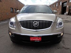2008 Buick Enclave CX MODEL,7 PASSENGER VERY CLEAN